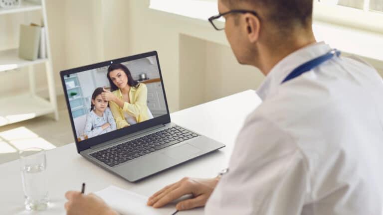 ¿Qué es la telemedicina?